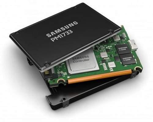SamsungS New Ssds Run Infinitely