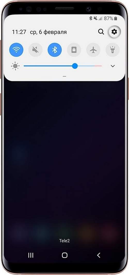 Samsung Galaxy S3 Samsung Factory Reset