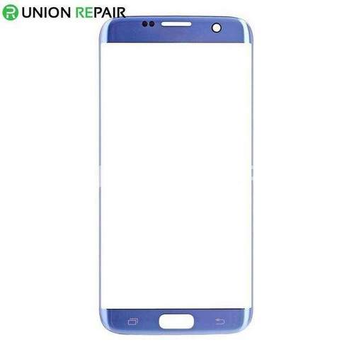 Samsung Galaxy S7 Edge Glass Replacement