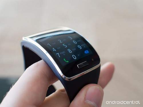 Samsung Gear S Which Phones Support