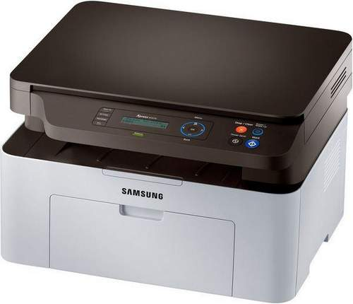 Samsung M2070 Scanner Does Not Work In Linux