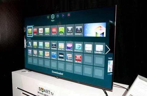 Set Up TV Channels In Your Samsung Smart TV