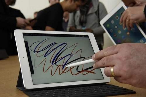 Seven Reasons Why Apple Pencil Steers