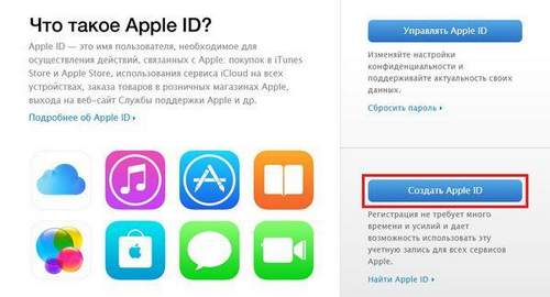 Sign In Apple Id Account