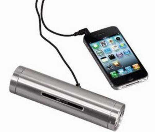 Use Phone As Speakers For Computer