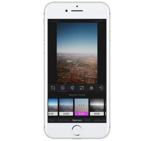 What Applications Exist For Processing Photos And Videos For Iphone