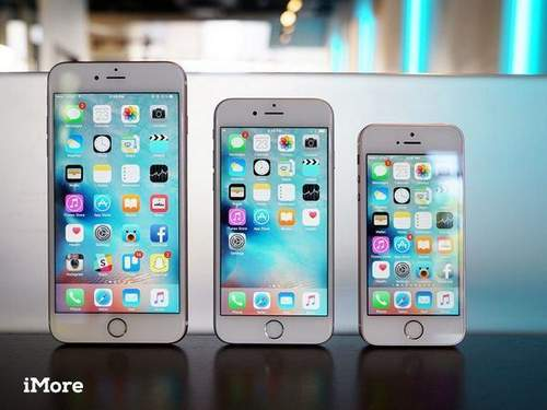 What Is Better To Choose Iphone 6 Or Iphone 6s