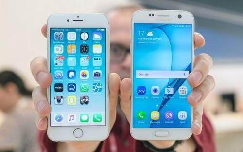 What Is The Difference Between A Smartphone And An Iphone And What Is Better