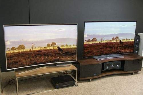 Which TV is Better Led Or Oled