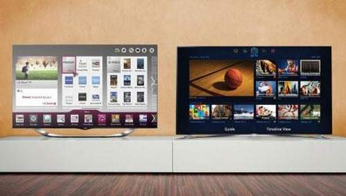 Which TV is Better Samsung Or Lg