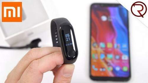 Why Xiaomi Mi Band 3 Does Not Turn On