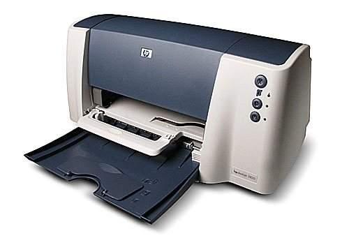 Windows 7 Cannot Install Hp Deskjet Printer