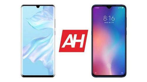 Xiaomi Or Huawei What to Choose