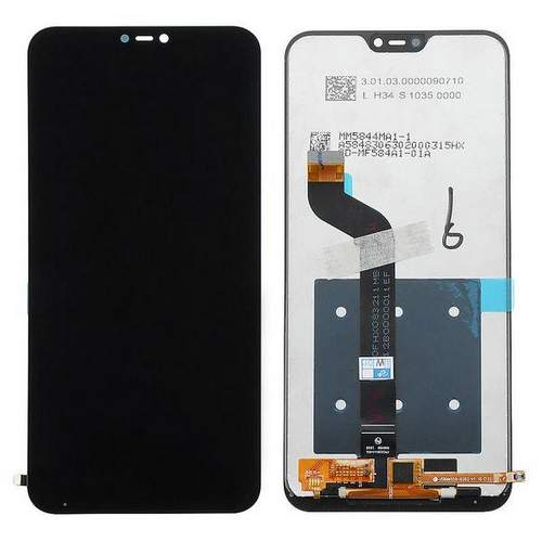 Xiaomi Redmi 6 Pro Screen Replacement