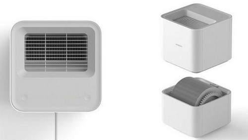 Xiaomi Smartmi Air Humidifier 2 How to Connect