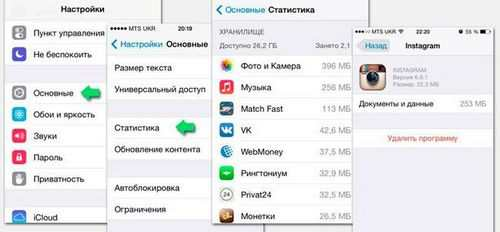How To Clear Memory On Ipad