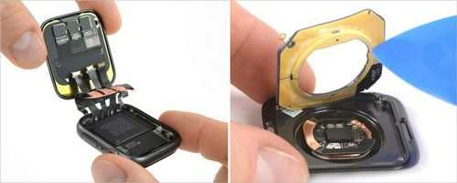 Difference Between Apple Watch 3 And Nike