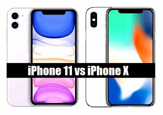 iPhone 11 How Different From 10