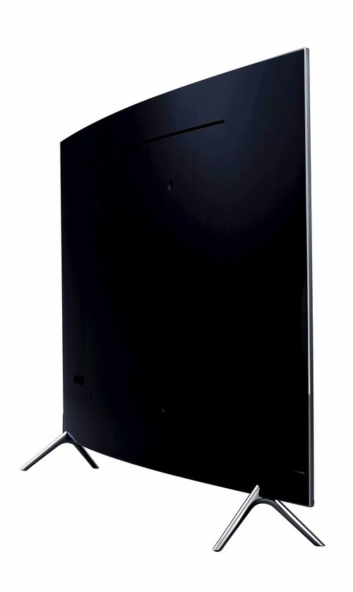 How To Remove A Stand From A Samsung TV