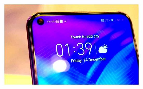 How to Install Clock On Honor Phone