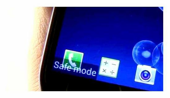 How to Turn Off Safe Mode on Samsung