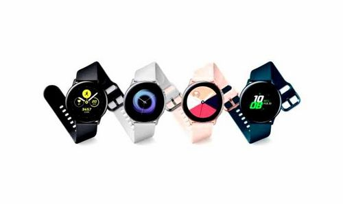 Samsung Watch Active 2 Review