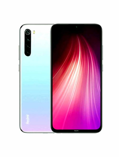 Redmi Note 8 4 128gb Review