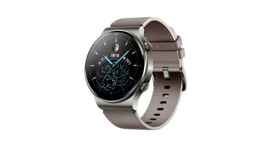 Smart Watch Huawei Watch Gt 2 Review