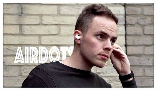 Xiaomi AirDots How To Insert In Ear