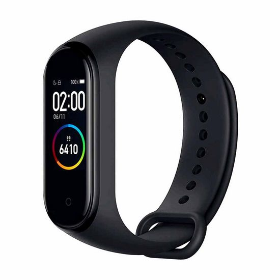 Xiaomi Mi Band 4 Bracelet How To Turn On