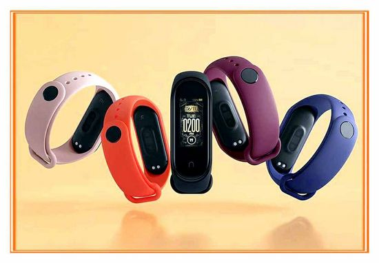 Xiaomi Mi Band 4 How to Unlock