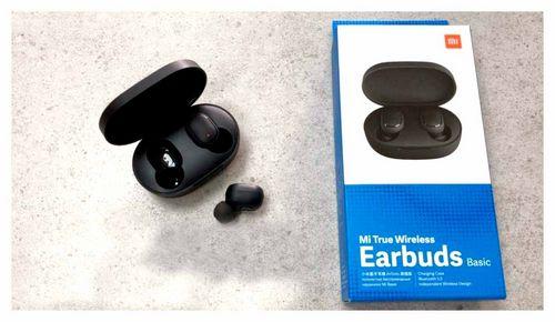 Xiaomi Mi True Wireless Headphones Review